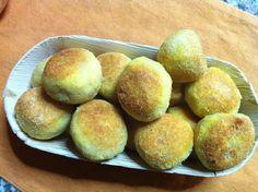 Crocchette pane e tonno, ricetta vegetariana