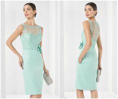 60 vestidos de fiesta Rosa Clará 2016 que no te dejarán indiferente Image: 53