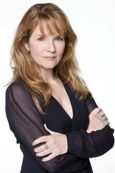 Lea Thompson...Switched At Birth...also the girl who plays Marty McFly's girlfriend in Back to the Future