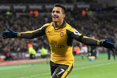 #rumors  Arsenal FC transfer news: 'The decision is not to sell' - Arsene Wenger makes his view on Alexis Sanchez clear