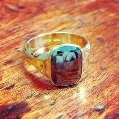 Tää kultasormus sai kannan ja kivenki. #muutostyö #korjaustyö #585 Rings For Men, Room, Crafts, Jewelry, Instagram, Design, Bedroom, Men Rings, Manualidades