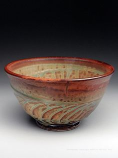 Joey Sheehan Bowl at MudFire Gallery