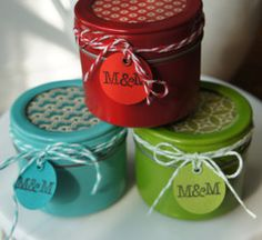 Favors for our christmas party adult version hot - Christmas favors for adults ...
