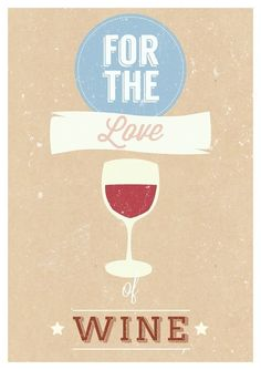For the love of #wine  Beso de Vino