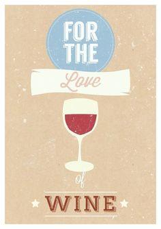 For the love of #wine  Beso de Vino