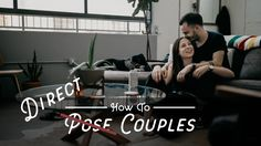 5 tips for beautiful and natural-looking couple portraits - DIY Photography