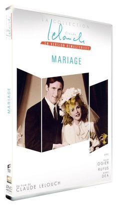 Mariage - NOUVEAU MASTER - DVD NEUF