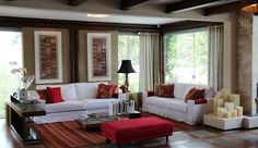 Salas modernas. Encuentra las mejores ideas e inspiración para el hogar. MORAR MAIS POR MENOS - VARANDA por Bender Arquitetura | homify