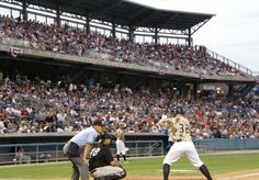 Norfolk Tides Baseball all summer long at Harbor Park! Norfolk Tides, Harbor Park, Local Attractions, Hampton Roads, Get Tickets, Great Restaurants, Baltimore Orioles, Family Activities, Where To Go