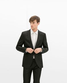 ZARA - MAN - CHINZATTO BLAZER