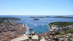 Hvar, Croatia - by Ed Johnson - edwardotis:Flickr