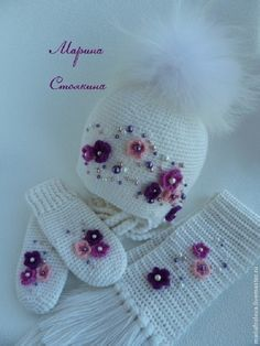 Crochet kids beanie girls yarns 61 Ideas for 2019 Crochet Baby Beanie, Crochet Kids Hats, Baby Hats Knitting, Crochet Baby Clothes, Baby Knitting Patterns, Knitted Hats, Crochet Patterns, Diy Crafts Knitting, Diy Crafts Crochet