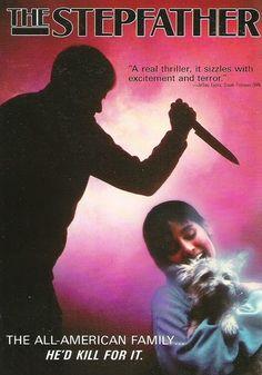 El señor de los bloguiños: El padrastro (1987) de Joseph Ruben