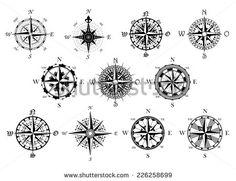evil compass - Google Search