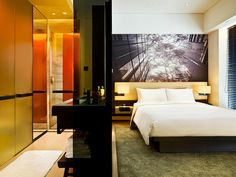 Urban or Harbour View: EAST, Swire Hotels Hong Kong | by swirehotels