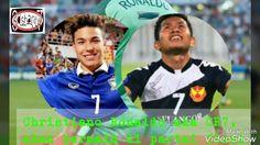 AFF Suzuki Cup Final Leg 1, Duel Seru CR7: Andik Vermansyah (Indonesia) ...
