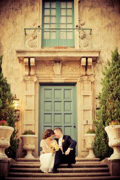 Dresser Mansion Weddings | Tulsa, OK