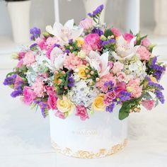 Bouquet Box, Photo Bouquet, Special Flowers, Mothers Day Flowers, Unusual Flowers, Beautiful Flowers, Flowers Nature, Spring Flowers, Corporate Flowers