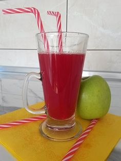 Drink This Juice Every Morning and Lose Weight Like Crazy