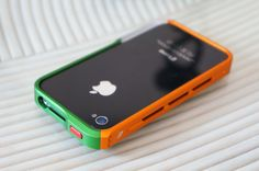Colorful custom iPhone case