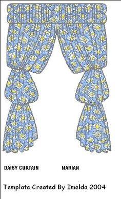 Daisy Curtains, Kitchen Mini Printables - Sherree - Picasa Web Albums