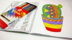 #new #coloringbook #cactus