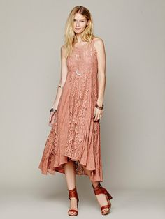inspiration for Ute Free People FP X Moonrise Bloom Dress at Free People Clothing Boutique