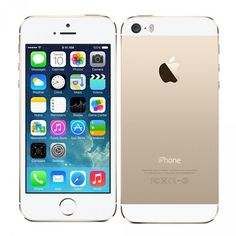IPHONE 5S 16GB GOLD CEP TEL.