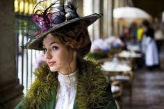 Still of Louise Bourgoin in The Extraordinary Adventures of Adèle Blanc-Sec. I want to see this.