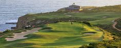 Pinnacle Point Beach and Golf Resort :: Golf Accommodation :: Garden Route :: South Africa Crazy crazy golfcourse but a must if given the opportunity!