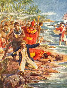 The Hawaiian Islands ( Mokupuni o Hawai'i ) have a fascinating history as it relates to warfare and military studies at the turn of the Native American History, African History, King Kamehameha, Black Indians, Hawaiian Art, Black History Facts, Dark Ages, Before Us, Botanical Illustration