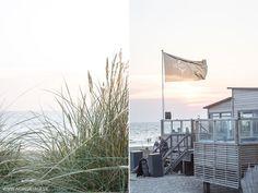 Unser Urlaub in Holland - Bergen aan Zee / NL