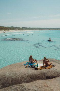 Australia Beach, Australia Travel, Western Australia, Queensland Australia, Places To Travel, Travel Destinations, Places To Go, Beach Aesthetic, Travel Aesthetic