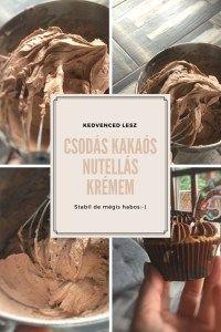 krémek Archives - Page 2 of 3 - Tortaiskola Lidl, Cake Cookies, Nutella, Cake Recipes, Writing, Cover, Books, Macaron, Advent