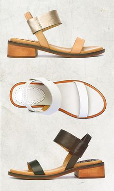 It's all about the Halo for summer.