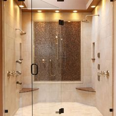 2 Person Shower Ideas | Person Shower Design Ideas, Pictures, Remodel, and Decor