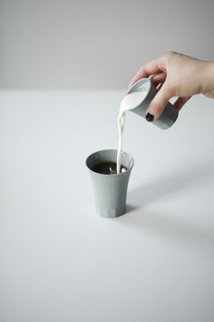 Coffee time..
