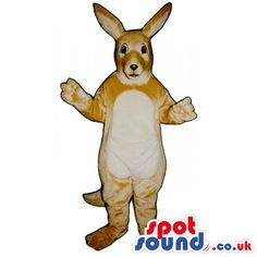 #kangaroo #mascots by #spotsound_uk -Discover all our #kangaroo #mascots #costumes for your marketing events on: http://www.spotsound.co.uk/109-kangaroo-mascots - 7 sizes available with fast shipping over the world ! We can also customize your future #kangaroo #mascot ! Visit us ;)