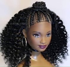 Our wooden plush animals house collection possesses a range of different styles and dimensions, our wood-based barbie dolls residences are fantastically detailed inside and outside. African Dolls, African American Dolls, Beautiful Barbie Dolls, Pretty Dolls, Barbie E Ken, Vintage Barbie, Diva Dolls, Dolls Dolls, Pelo Afro