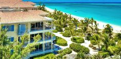 Caribbean Vacation | Luxury Holiday | special deals | Grace Bay hotel | Turks and Caicos Luxury Resort