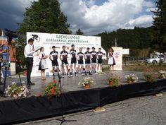 2012 Tour of Szeklerland Romania team presentation. http://www.cmicycling.com/