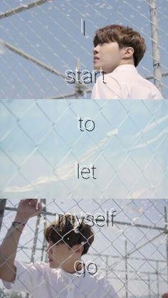 J-Hope (Hoseok) ◎ Lockscreen  | Wallpaper  Young Forever  Epilogue: Young Forever | BTS | Bangtan Boys