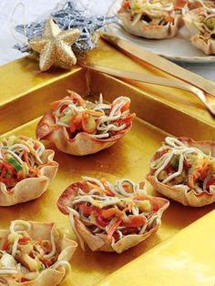 Tartaletas de gulas- Micasarevista