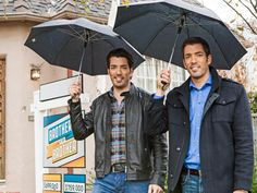 Drew and Jonathan Scott recently previewed the new season of their HGTV series Brother vs. Brother. Have you seen the home renovation show? Will you check out season five?