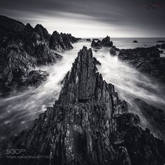 Rough and Rugged by neilhamiltonphotography via http://ift.tt/1LDpDl0