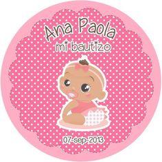 Sticker para bolsa de dulces