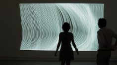"""Nervous Structure (field) (2012). Made in collaboration by Annica Cuppetelli and Cristobal Mendoza  http://cuppetellimendoza.com  Music: """"Gu..."""