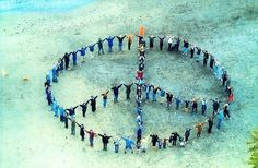 love, peace, peace sign, people, unity - image #267928 on Favim.com