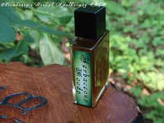 HERBACEOUS WOODS Alquemie Cologne For The by DewberrysHerbal, $55.95