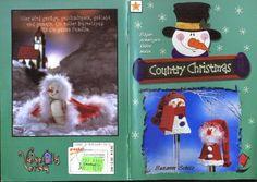 Country karácsony - Angela Lakatos - Picasa Webalbumok